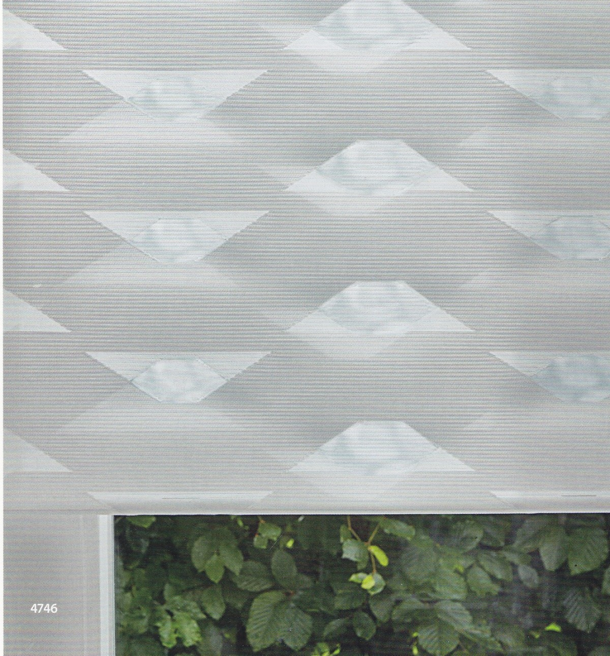 Luxaflex Twist Roller Blind - Designs
